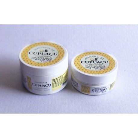 Manteiga de Cupuaçu - Anvisa