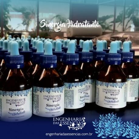 Sinergia Hidratante - ANVISA