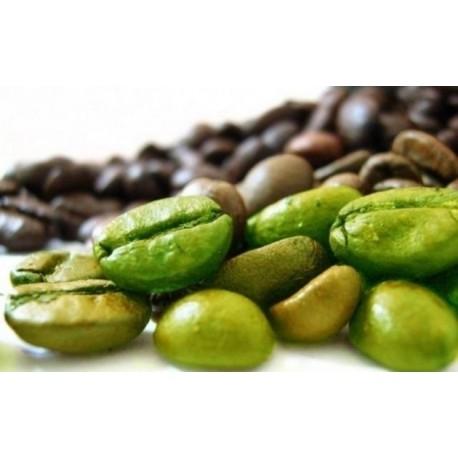 Extrato SECO SOLÚVEL de CAFÉ VERDE - Opções