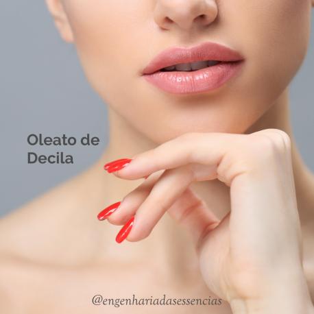 Oleato de Decila - Opções