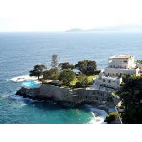 Essência 'A Siciliana' - Inspirada em Trousseau
