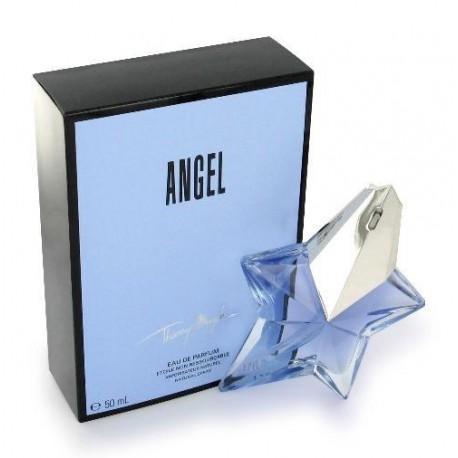 Essência Inspirada em Angel Thierry Muller