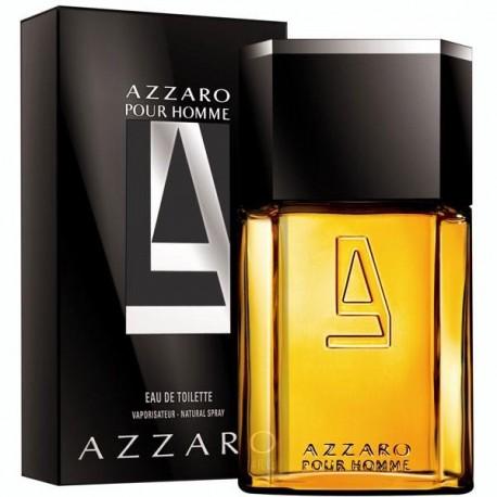 Essência inspirada em Azzaro Pour Homme