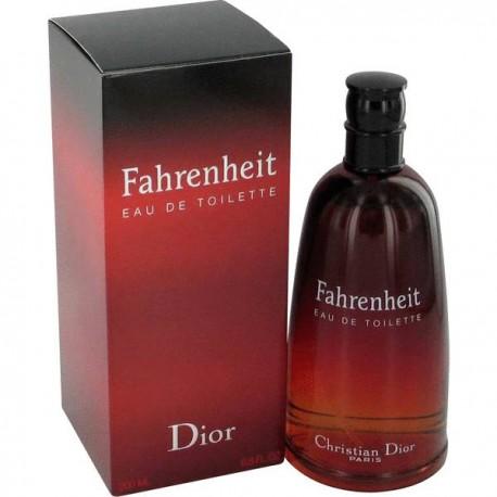Essência Farois Reluzentes Insp. em Fahrenheit – Christian Dior