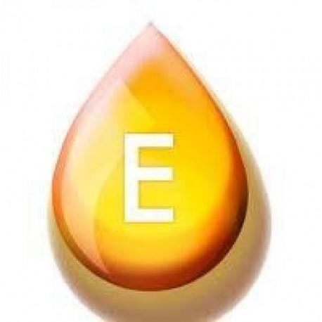Vitamina E p/ distribuidores 10 unidades de 25gr
