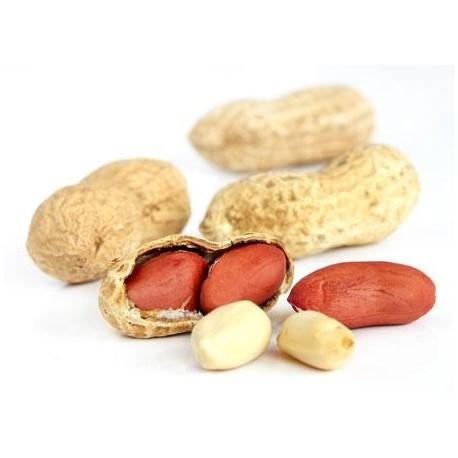 Óleo de Amendoim Virgem