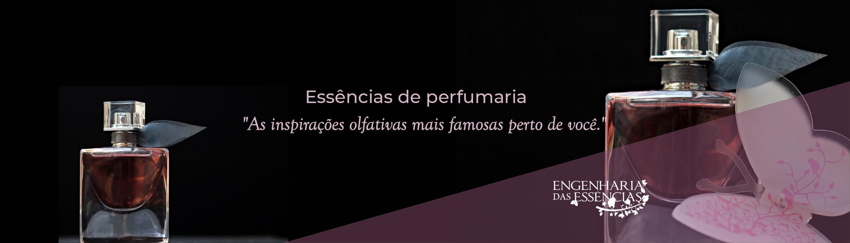 Essências de perfumaria: As inspirações olfativas mais famosas perto de você.